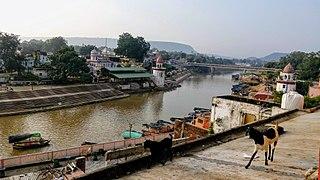 Chitrakoot, Madhya Pradesh Town in Madhya Pradesh, India