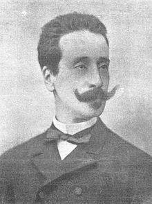 Ramón Nocedal Romea