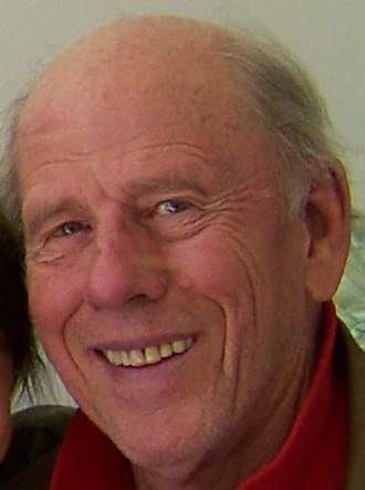 Rance Howard - Howard in 2007