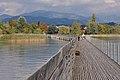 Rapperswil - HSR - Holzbrücke 2010-09-29 16-41-10.JPG