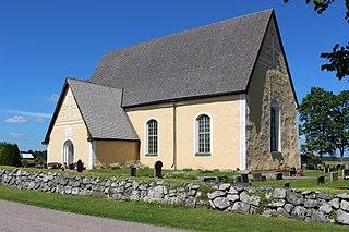 Rasbokil Church