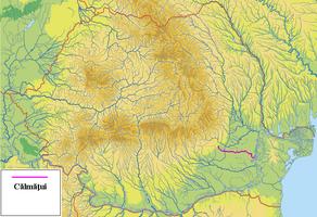 Călmățui River (Brăila)
