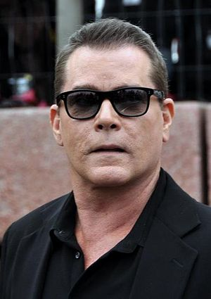 WhoBob WhatPants? - Ray Liotta guest starred in the episode as Trevor.