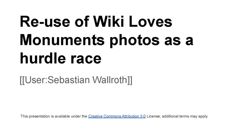 File:Re-use of Wiki Loves Monuments photos as a hurdle race.pdf