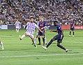 Real Valladolid - FC Barcelona, 2018-08-25 (115).jpg