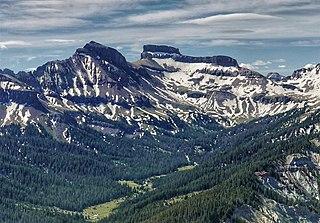 Coxcomb Peak (Colorado)