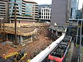 Redevelopment progress at Snow Hill - geograph.org.uk - 600608.jpg