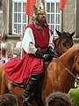 Reenactment of the entry of Casimir IV Jagiellon to Gdańsk during III World Gdańsk Reunion - 023.jpg