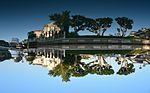 Reflections of Newport Beach by D Ramey Logan.jpg