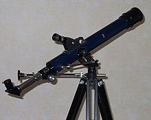 First light mit dem skywatcher maksutov teleskop mc am