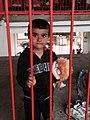 Refugees wait at a camp in Edirne, Turkey, September 22, 2015 b.jpg