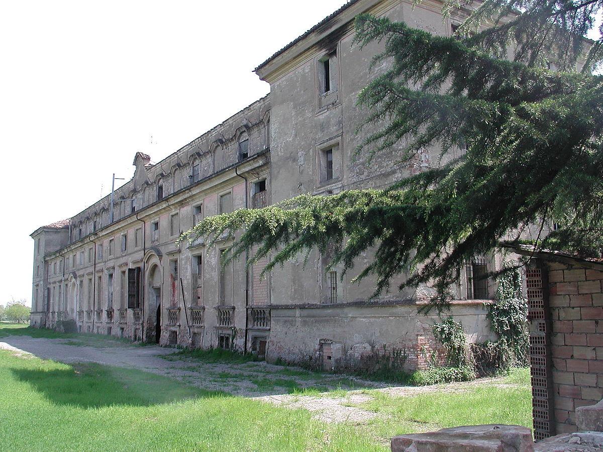 Palazzo ducale rivalta wikipedia - Lavoro da casa reggio emilia ...