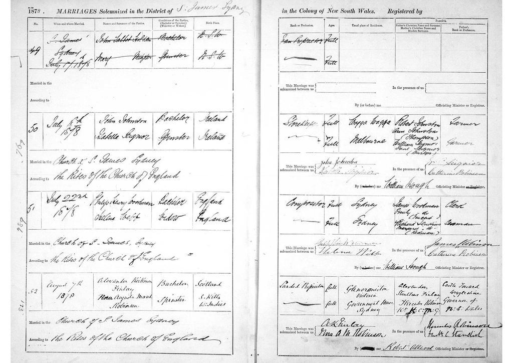 File:Registry Of Robinson Finlay Wedding.pdf
