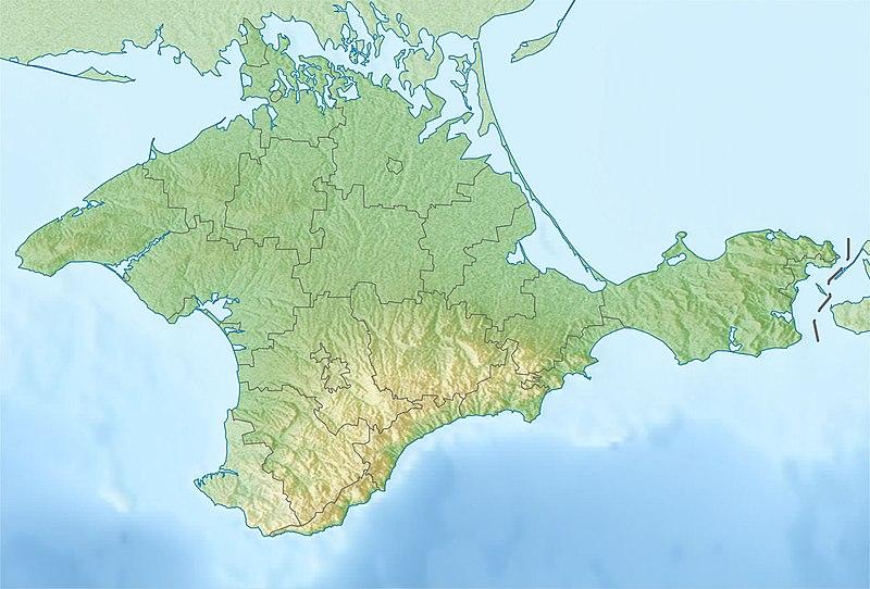 File:Relief map of Crimea.jpg