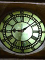Reloj de Catedral..JPG