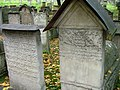 Remuh Jewish Cemetery in Kraków (Poland)36.jpg