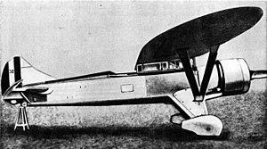 Renard R.31 - Renard R.32