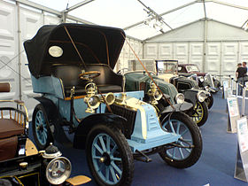 Renault Towncar Wikipedia