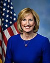 Rep. Claudia Tenney official portrait, 117th Congress.jpg
