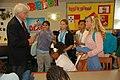 Rep. Miller visits Juan Crespi Middle School (6235303282).jpg