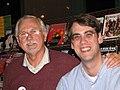 Rep. Tarleton and Jerry Meek (426805720).jpg