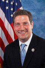 Tim Ryan is the U.S. Representative of the 13th District. Although not politically famous like Hillary's other Ohio runing-mate pick, Sherrod Brown, Ryan comes with little scandalous baggage, but what has he really done except to write a meditation book?
