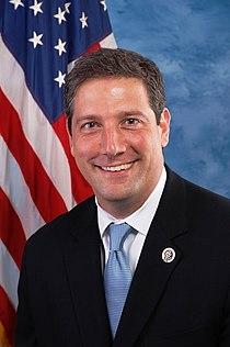 Rep. Tim Ryan Congressional Head Shot 2010.jpg
