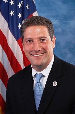 Rep. Tim Ryan Congressional Head Shot 2010