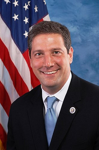 Tim Ryan (politician) - Image: Rep. Tim Ryan Congressional Head Shot 2010