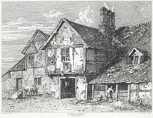 Rhayidar, Radnorshire