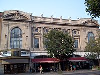 category rialto theatre montreal wikimedia commons. Black Bedroom Furniture Sets. Home Design Ideas