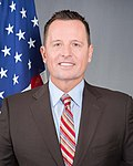 From commons.wikimedia.org: Richard Grenell Needs tutoring. {MID-292182}