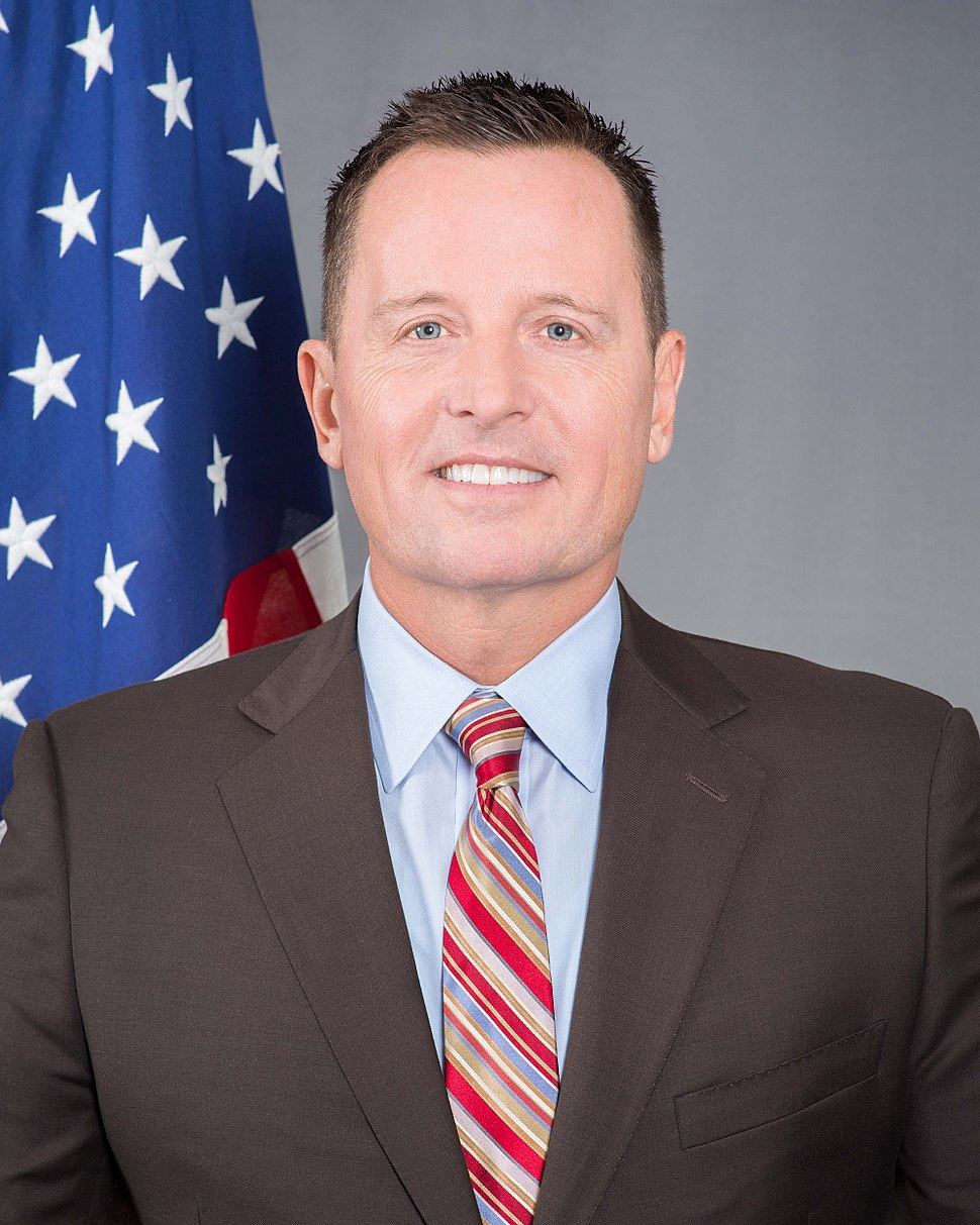 Richard Grenell official photo