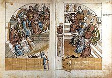 Biskupové při kostnickém koncilu