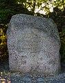 Riesenbeck Gedenkstein Johannes Oechtering 01.jpg