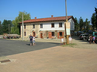 Sala Biellese Comune in Piedmont, Italy