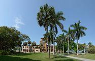 Ringling Museum Cà d'Zan Sarasota Florida.jpg