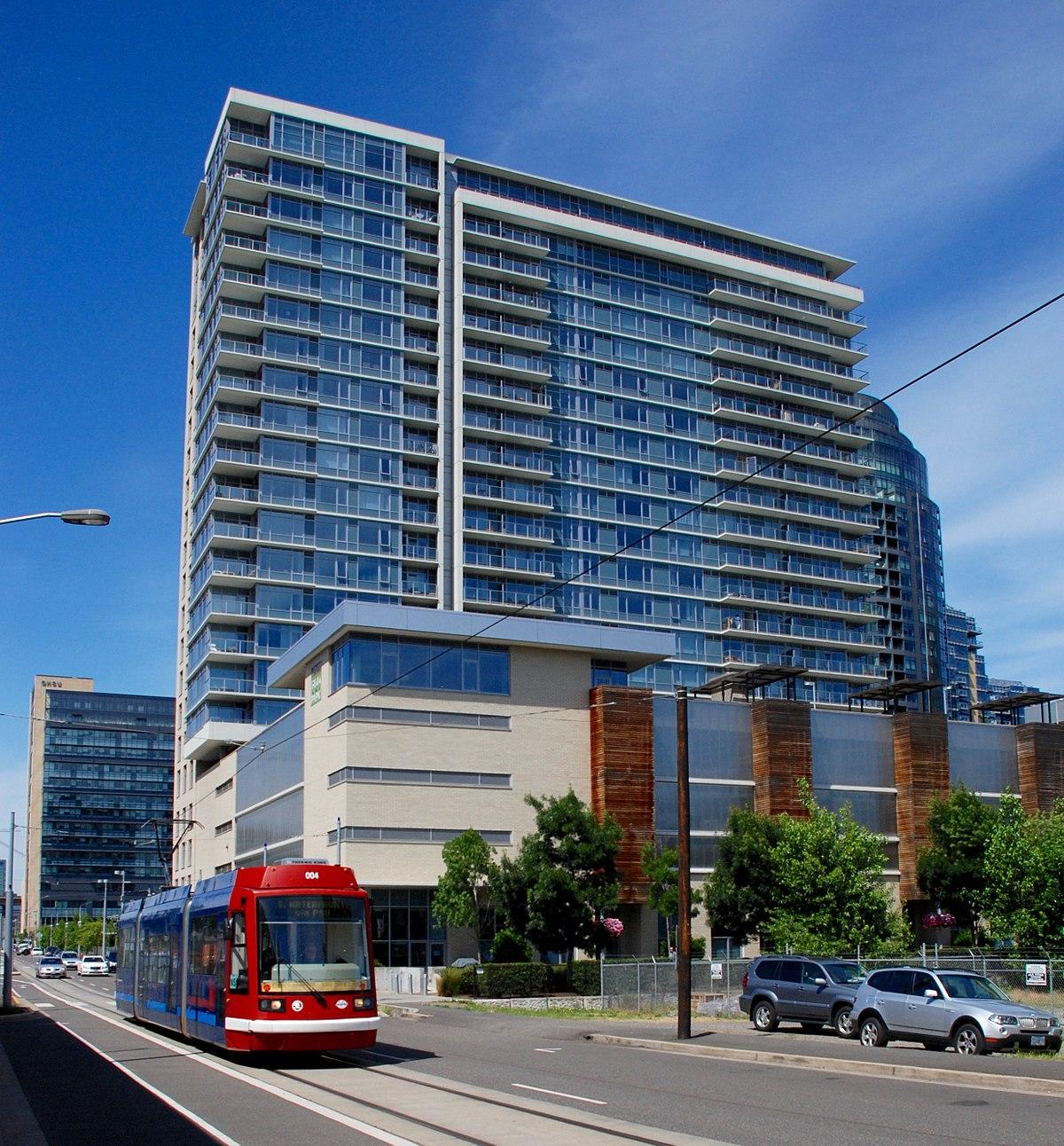 Riva Apartments: Riva On The Park