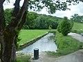 River at Fontenay Abbey (35784802276).jpg