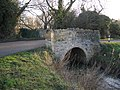 Road Bridge at Thorpe Waterville - geograph.org.uk - 322058.jpg