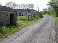 Road at Trenatubber - geograph.org.uk - 1331082.jpg