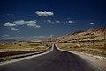Road from Erbil to Duhok in the Kurdistan Region of Iraq DSC 3660.jpg