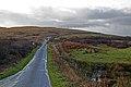 Road to Kilchonan Distilery, Islay - panoramio.jpg