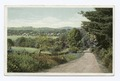 Road to Meredith Village, Lake Winnipesaukee, N.H (NYPL b12647398-69695).tiff
