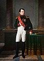 Robert Lefevre Napoleon 1812.jpg
