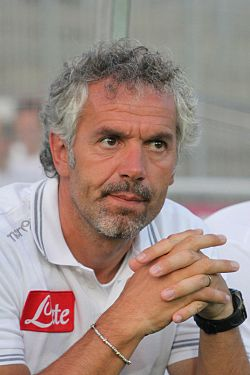 Image illustrative de l'article Roberto Donadoni