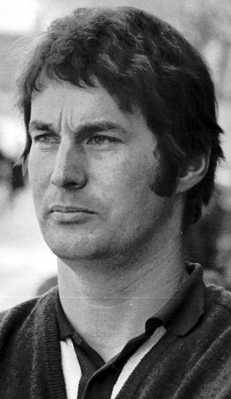 Robin Herd - Robin Herd in 1971