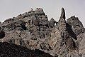 Rock Formations in Gates of the Arctic National Park. Brooks Range, Alaska.jpg