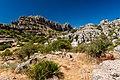 Rocks El Torcal de Antequera karst 12 Andalusia Spain.jpg