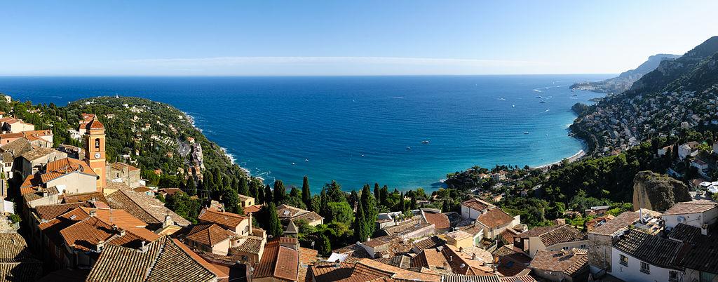 Roquebrune-cap-martin-guide
